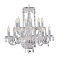 Люстра ARTE LAMP Crystal (Merci) A2120LM-12CC