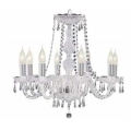 Люстра ARTE LAMP Crystal (Merci) A2120LM-8CC