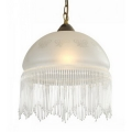 Люстра ARTE LAMP Decorative modern and pendants (Comfort) A3181SP-1BR