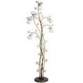 Торшер ARTE LAMP Decorative сlassic (Flora) A3539PN-6BG