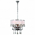 Люстра ARTE LAMP Crystal (Supreme) A3750SP-5WH