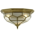 Потолочная люстра ARTE LAMP Wall and ceiling (Vitrage) A7833PL-2AB