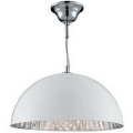 Люстра ARTE LAMP Decorative modern and pendants (Dome) A8149SP-1SI