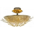 Потолочная люстра ARTE LAMP Decorative modern and pendants (Laurel) A8300PL-3-12GO
