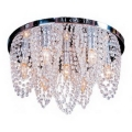 Потолочная люстра ARTE LAMP Modern and crystal (Crystie) A8539PL-7CC
