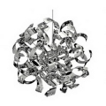 Люстра ARTE LAMP Decorative modern and pendants (Mobius) A8812SP-9CC