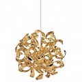 Люстра ARTE LAMP Decorative modern and pendants (Mobius) A8812SP-9GO