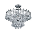 Люстра ARTE LAMP Modern and crystal (Versailles) A9500PL-5CC