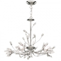 Люстра ARTE LAMP Modern and crystal (Hibiscus) A1882LM-5CC