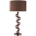 Настольная лампа ARTE LAMP Furniture and table lamps (Chic) A4034LT-1BR