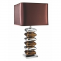 Настольная лампа ARTE LAMP Furniture and table lamps (Chic) A4318LT-1BZ