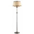 Торшер ARTE LAMP Decorative сlassic (Alice) A3579PN-3AB