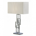Настольная лампа ARTE LAMP Furniture and table lamps (Luxury) A1277LT-1CC